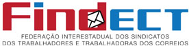 Findect - Federação Interestadual dos Sindicatos dos Trabalhadores e Trabalhadoras dos Correios