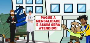 Para tratar da defesa da Assistência Médica dos Ecetistas, FINDECT vai ao TST