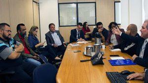 Representantes dos Trabalhadores cobram participação da categoria nas decisões da Empresa