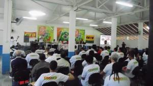 FINDECT realiza Congresso em Santa Isabel