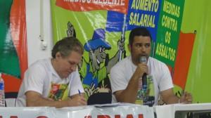 Companheiro Pacheco explica as leis da anistia