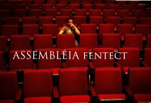 FENTECT realiza assembleias fantasma