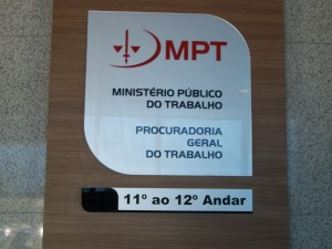 MPT abre inquérito para investigar PLR 2012