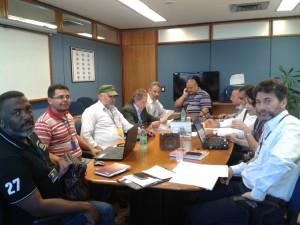 FINDECT realiza reunião nesta quarta-feira