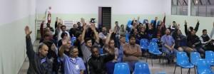 SINDECTEB realiza assembleia nesta quarta-feira