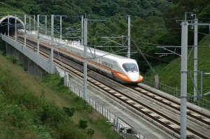 ECT pretende investir nas obras do Trem-Bala