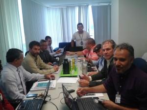 FINDECT se reúne com Empresa nesta quarta