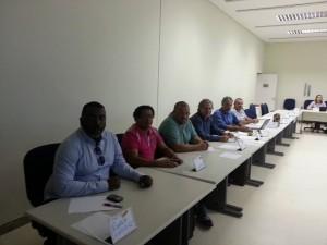 FINDECT participa de reuniões da Comissão de Negociações