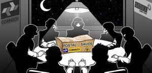 Postal Saúde: decisão desfavorável da justiça sobre a greve comprova despreparo da FENTECT