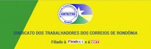Representantes da FINDECT visitam o Sindicato de RONDÔNIA