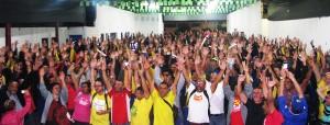 Trabalhadores dos Correios da Grande São Paulo e Região – SINTECT/SP – paralisam suas atividades nesta quarta e quinta-feira!