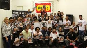 """Lançamento da revista """"Rebele-se"""" é mais uma vitória na luta contra a discriminação racial"""