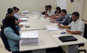 FINDECT participa de Grupo de Trabalho de Anistia, em Brasília