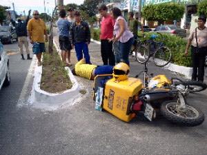 Adicional de periculosidade para motociclistas