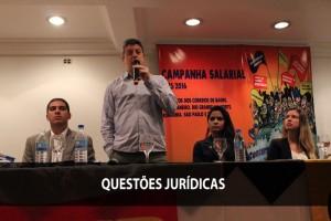 IV Congresso FINDECT- Discussão Jurídica