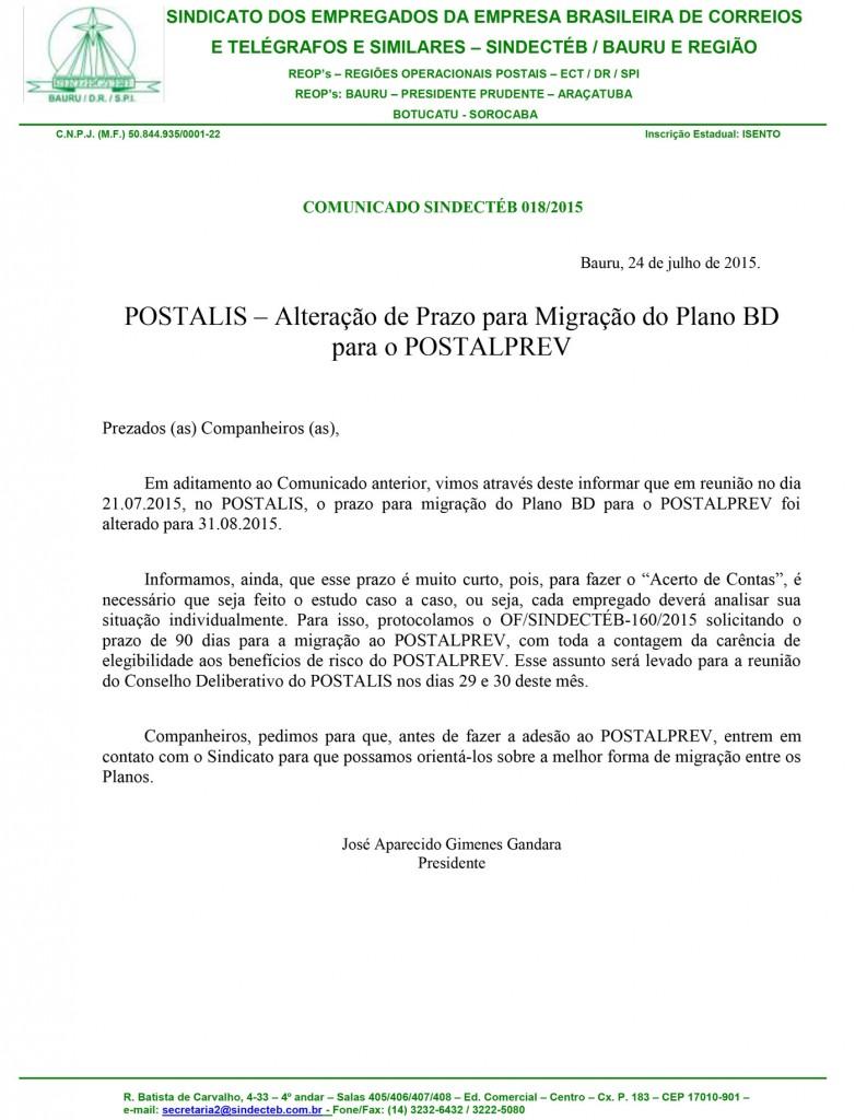 comunicado_Postalis_Sindecteb