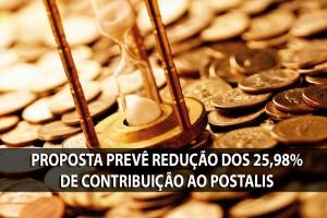 FINDECT participa de Reunião no Ministério das Comunicações para discutir contribuição ao Postalis