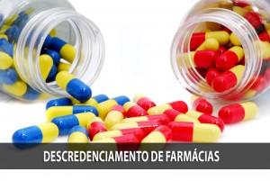 Assistência Médica: FINDECT denuncia suspensão de farmácias na rede credenciada