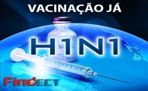 FINDECT exige vacinação contra Gripe H1N1 a Trabalhadores