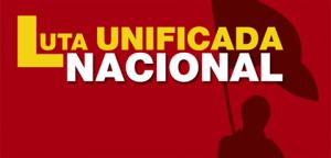 FINDECT presente na Luta Unificada para a manutenção dos Direitos dos Trabalhadores Ecetistas
