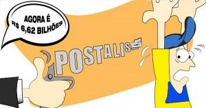 FINDECT na Luta contra Contribuição Extraordinário no Postalis