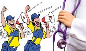 FINDECT cobra reabertura das negociações sobre Saúde do Trabalhador