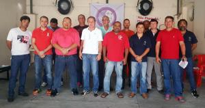 União estadual dos representantes dos Trabalhadores de SP define calendário de lutas contra o fim da Assistência Médica