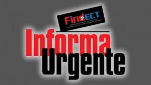 Informe aos Sindicatos filiados e Trabalhadores de todo o Brasil