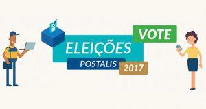 Eleições Postalis 2017 – Envio de senhas por SMS prejudica grande parte dos Trabalhadores