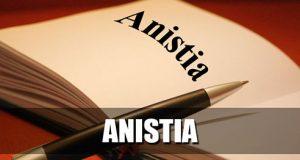 INFORME DE ANISTIA – JULHO 2017