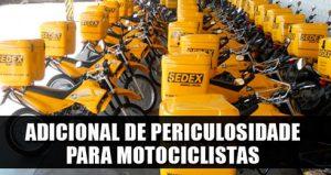 TST PUBLICA EDITAL SOBRE ADICIONAL DE PERICULOSIDADE PARA MOTOCICLISTAS