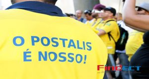 Na luta pela recuperação do fundo de pensão, Trabalhadores dos Correios organizam atos para esta terça-feira (17) em todo o país