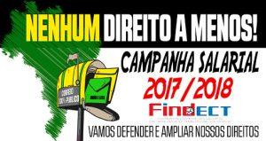 Campanha Salarial: Trabalhadores decidirão sobre Acordo Coletivo em assembleias nesta terça, 26/09