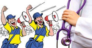 Em despacho, TST apresenta nova proposta de custeio do Plano de Assistência Médica