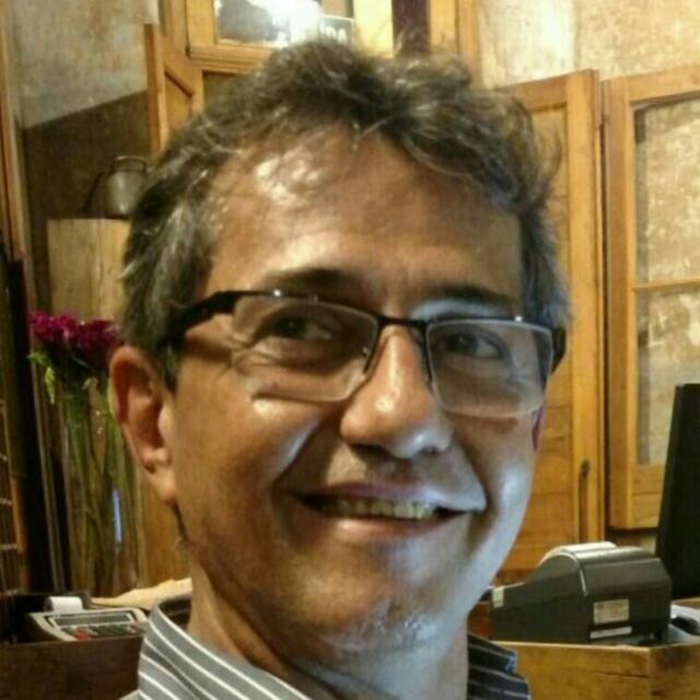 Luiz Alberto Menezes Barreto