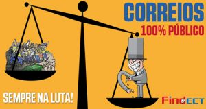 Privatização encaminhada nos Correios segue modelo dos Estados Unidos