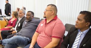 Convocação dos diretores da FINDECT aos trabalhadores para a luta em defesa de plano de saúde para toda a família