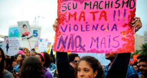 No mês da mulher, Câmara vota projeto que aumenta pena para crime de estupro coletivo