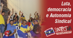 MA – Trabalhadores dos Correios no Maranhão participam de assembleia em São Luís