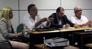 Reunião com a Agência Nacional de Saúde orienta sobre novo modelo do plano