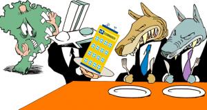 A quem serve a privatização dos Correios?