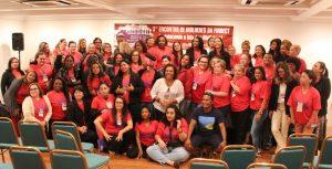 3° Encontro de Mulheres da FINDECT: Fortalecendo a luta das mulheres!