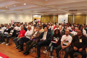 VII Congresso da FINDECT da ponta-pé inicial à Campanha Salarial 2018