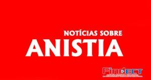 Anistia deve ser julgada por Comissão isenta, defendem trabalhadores