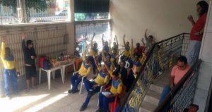 SINTECT-MA: Trabalhadores do CDD Anil em São Luís cruzam os braços por falta de condições de trabalho.
