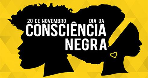 20 de Novembro – É preciso Consciência Negra em país com tanta discriminação