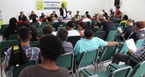 Encontro da Questão Racial da FINDECT discute a resistência dos negros e negras na formação do Brasil