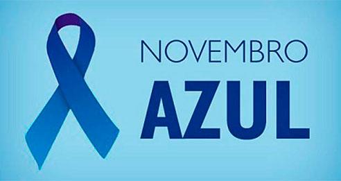 Novembro Azul – Precisamos tocar nesse assunto!