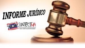 JURÍDICO DO SINTECT-MA CONSEGUE DECISÃO PROCEDENTE PARA DEVOLUÇÃO DOS VALORES POR DESCONTOS DE GREVE E DANOS MORAIS PARA TRABALHADORES