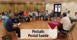 FINDECT debate Postalis e Assistência Médica nesta sexta-feira